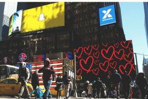 Snapchat Raises $175 Million in Latest Funding Round