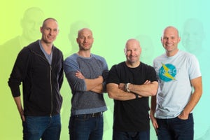 Why the VC Firm 'Formerly Known as Atlas' Is Crowdsourcing for a New Name