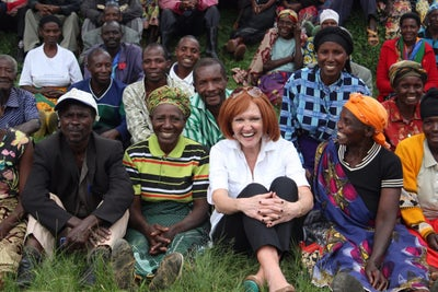 Leadership Lessons From a Corporate Trailblazer Who Has Managed 70,000...