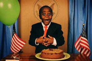 How 'Kid President' Robby Novak's Viral Videos Are Bringing More Awesome Into the World