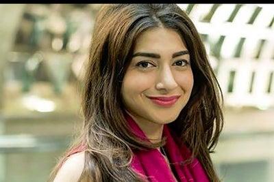 You Know Malala. Now, Meet Shiza.