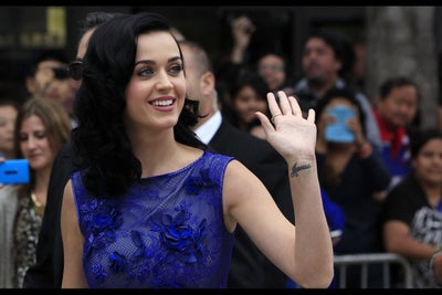 What You Could Learn From Katy Perry's Social Media Strategy