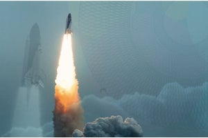 How to Make Your Company Launch a True 'Lift-off'