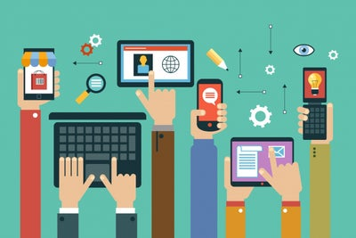4 Consumerization Trends That Are Changing Enterprise Software as We K...