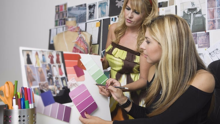 Why Talent-Centric Entrepreneurs Should Treat Their Business Like a Fashion House
