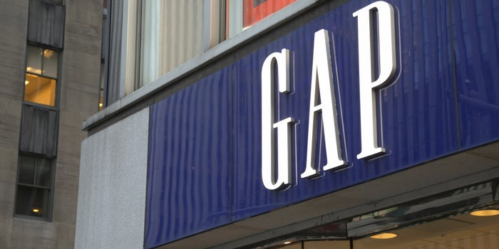 Gap Is Doing Everything It Can to Become Cool Again