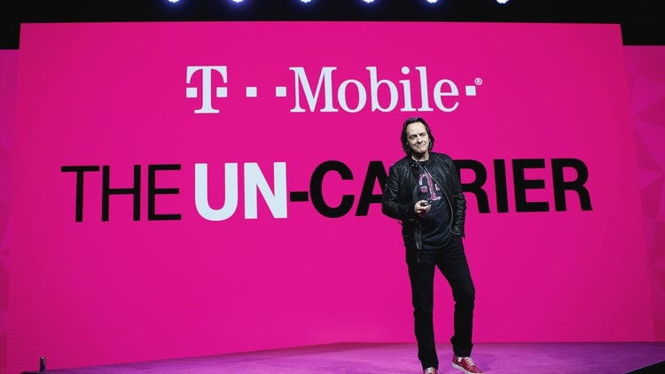 T-Mobile May Soon Offer Plans Just for Data and Text Messaging