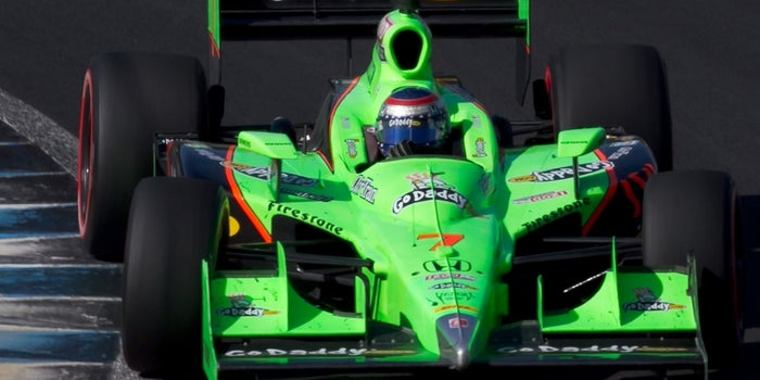 GoDaddy's IPO Could Value the Company at Up to $2.87 Billion