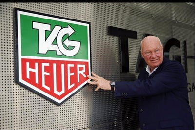 Tag Heuer, Intel Challenge Apple With Android Smartwatch