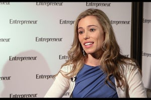Emerging Entrepreneur of 2014 Winner: 'We've Had Many, Many Failures'