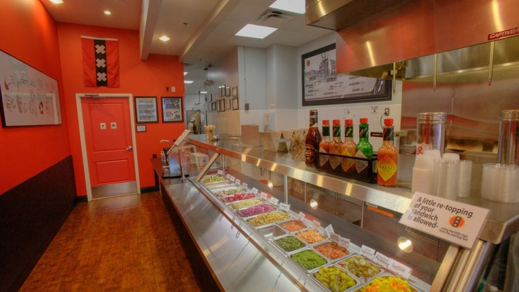 How A Customer And A Restauranteur Teamed Up To Bring Amsterdam Falafelshop To Boston