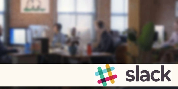 Slack Valuation More Than Doubles to $2.8 Billion