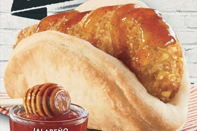 Taco Bell Is Replacing Its Infamous Waffle Taco With This New Concocti...