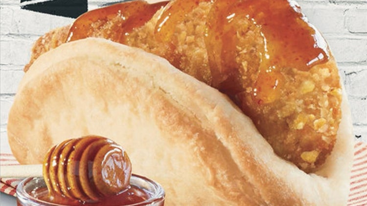 Taco Bell to Give Away Free Biscuit Tacos as Breakfast Battle Rages On
