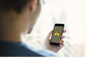 Proceed With Caution: Should Smartphones Come With a Warning?
