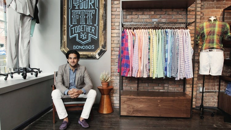 Why These Ecommerce Front-Runners Are Building Brick and Mortar Stores