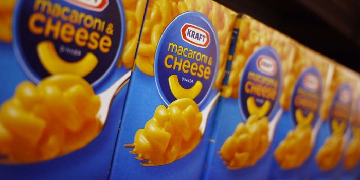 Kraft and Heinz to Form North America's No. 3 Food Company