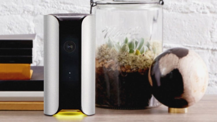 Crowdfunded Smart Home Device Canary Lands at Big-Name Stores