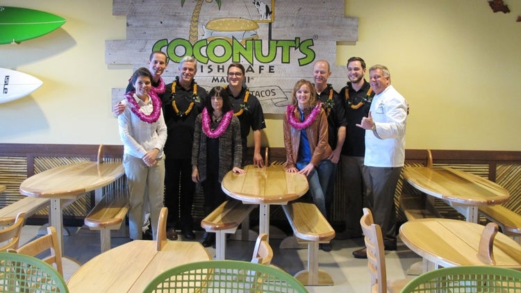 This Former Lingerie Company CEO Is Bringing Hawaiian Fast Casual to Texas