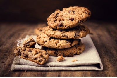 How Eating Chocolate Chip Cookies With My Dad Taught Me to Analyze Bus...