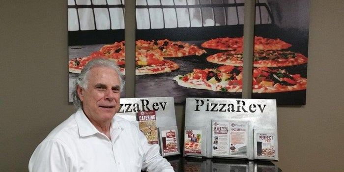 Why This Father-and-Sons Trio Joined the PizzaRev Franchise