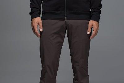 'Anti-Ball Crushing' Pants Are Putting Lululemon on the Menswear Map