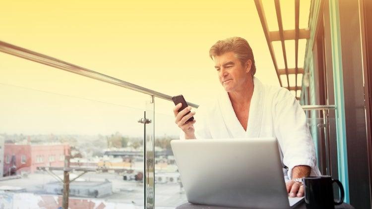 Many Baby Boomers Are Choosing Entrepreneurship Instead of Retiring
