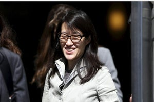 Reddit CEO Ellen Pao Issues an Apology for the Direction of the Site