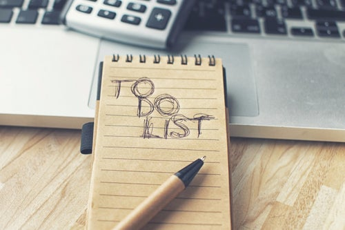 Entrepreneurs: Resolve Not to Resolve This New Year