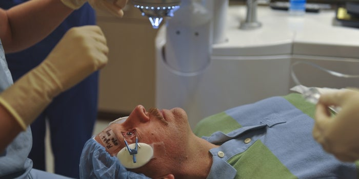 Google's Next Goal: Trying to Improve Robot-Assisted Surgery