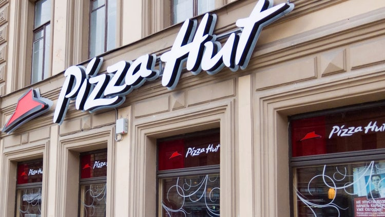 The Longest-Running Pizza Hut in America Is Closing Up Shop
