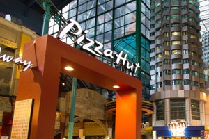 Pizza Hut's Largest Franchisee Says Menu Revamp Hasn't Helped Sales