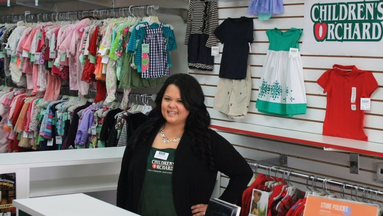This 21 Year Old Took Over Her Mother's Franchise to Honor Her Memory