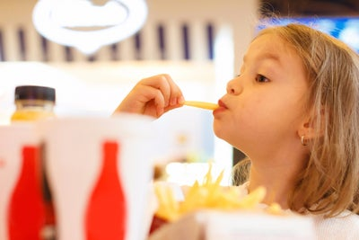 Can You Guess Which Chain Restaurants Have the Best Reputations?