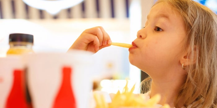 Why Chains Need to Pay Attention to Kids' Changing Fast-Food Habits