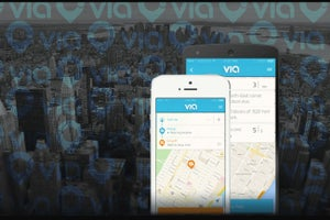 Ridesharing App Via Raises $27 Million, Looks to Expand Beyond NYC
