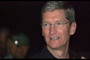 CEOs From Apple, Yelp and Salesforce Slam New Law: Weekly News Roundup
