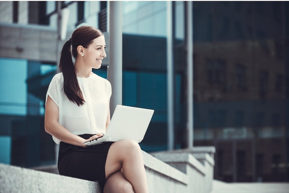 Give 'em what they want: flexible work