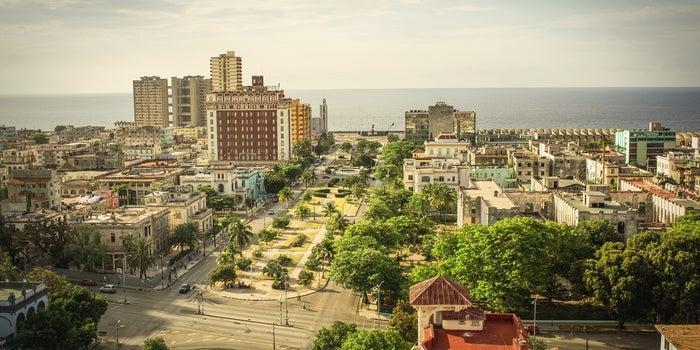 Airbnb Lands in Cuba