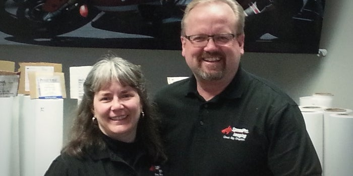After Almost 30 Years in IT, This Man Started Anew as a Franchisee