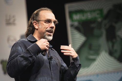 Google X Head: 'I'm Afraid of People's Reactions to Technology'
