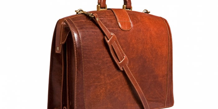 You've Got Baggage: Kaizer's Got A Handle On Things