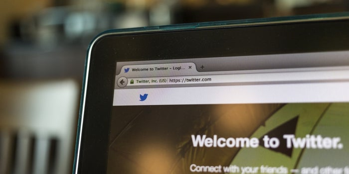 Browser Extension Reminds You To Think Before You Tweet