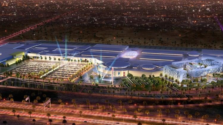 Fashion Forward In Doha