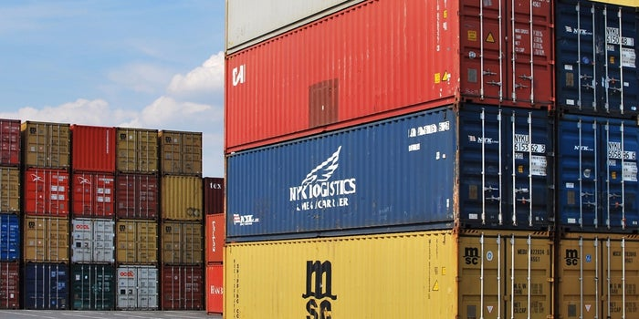 A World of Opportunity Awaits Small Businesses Interested in Exporting
