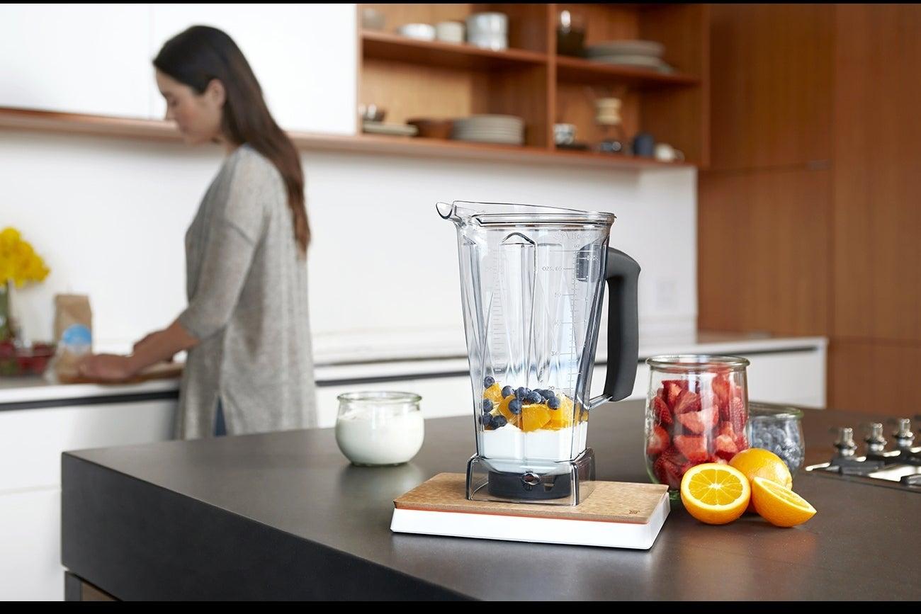 Pc World Kitchen Appliances This Gadget Makes Your Entire Kitchen Smart