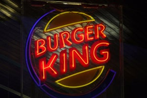 Fast-Food Chain to Pay for the Wedding of Mr. Burger and Ms. King