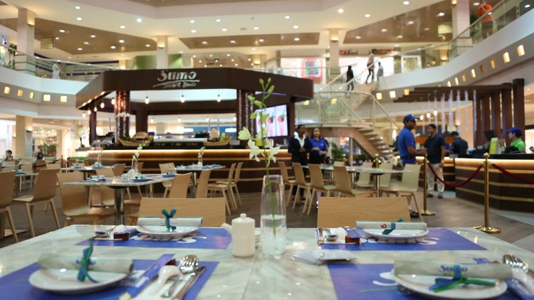 Family Matters in Oman: Sumo Sushi & Bento Expands Across The GCC