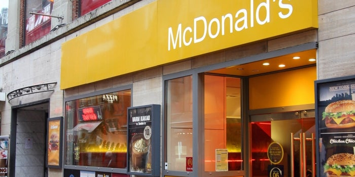 McDonald's French Fries Are Getting a Chocolatey Upgrade