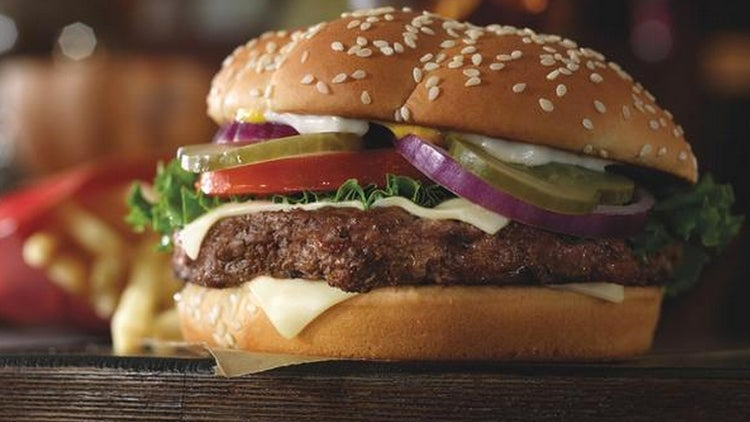 McDonald's Brings Back Bigger, More Expensive Burger